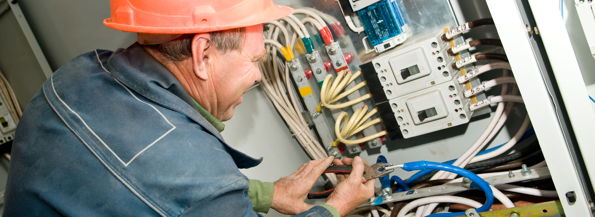Vision Electrical Ltd General And Contractors Residential Electrician In Toronto House Repair Services